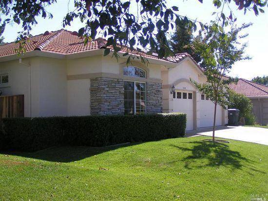 1519 Mariposa Way, Fairfield, CA 94533