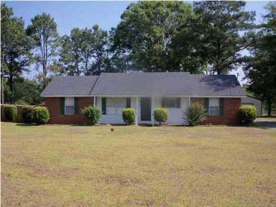 9618 Box Rd, Wilmer, AL 36587