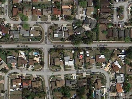 12257 SW 204th Ter, Miami, FL 33177