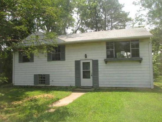 3901 Orion Ct, Richmond, VA 23231