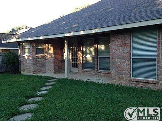 1422 New Haven Dr, Mansfield, TX 76063