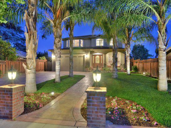 1274 Randol Ave, San Jose, CA 95126
