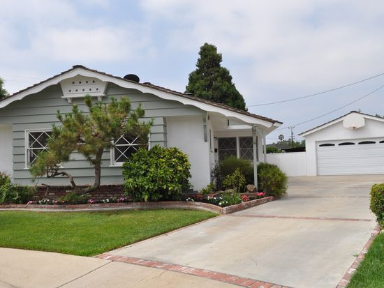 10236 Freer St, Temple City, CA 91780