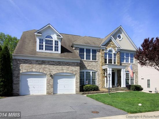 9663 Royal Crest Cir, Frederick, MD 21704