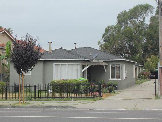 2101 38th Ave, Oakland, CA 94601