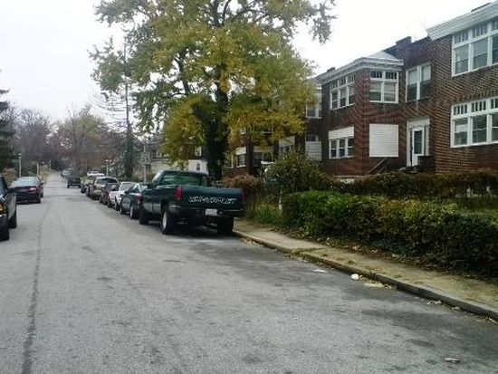 2305 Allendale Rd, Baltimore, MD 21216