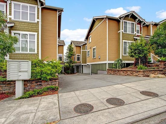 3635 Wallingford Ave N APT B, Seattle, WA 98103