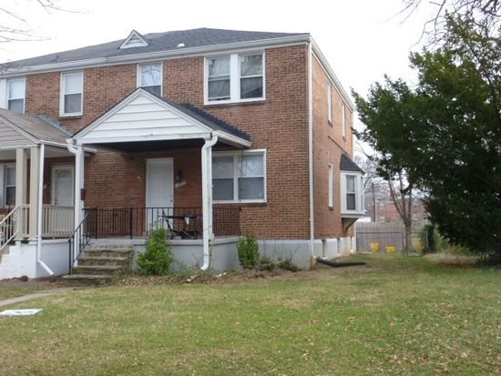 3903 Glengyle Ave, Baltimore, MD 21215