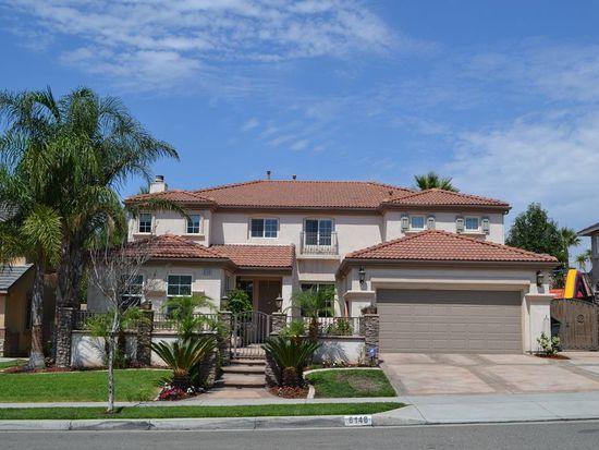 6148 Taylor Canyon Pl, Rancho Cucamonga, CA 91739
