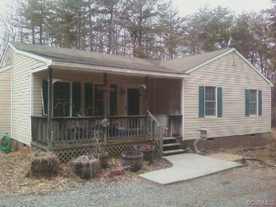 1795 Buckner Rd, Bumpass, VA 23024
