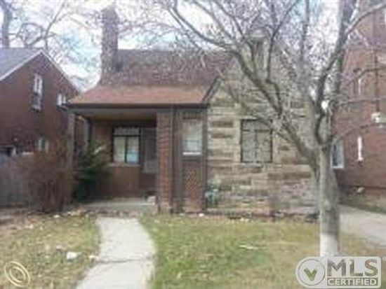 10825 Stratman St, Detroit, MI 48224
