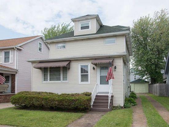 126 Hartwell Rd, Buffalo, NY 14216