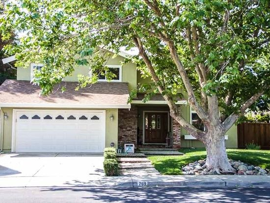 769 Valley Green Dr, Brentwood, CA 94513