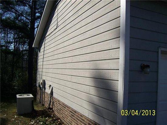 5212 Blanchette St, Hope Mills, NC 28348