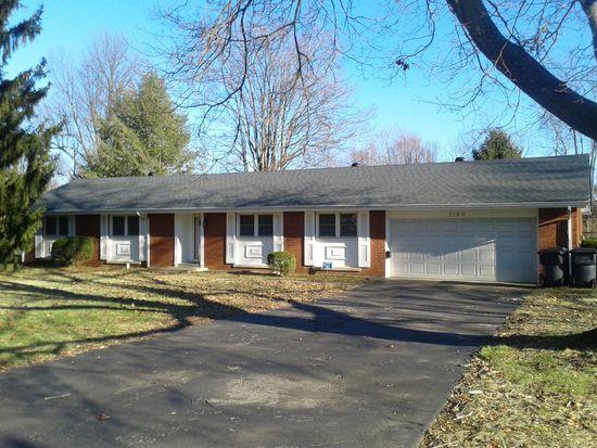 3160 Arrowhead Dr, Lexington, KY 40503