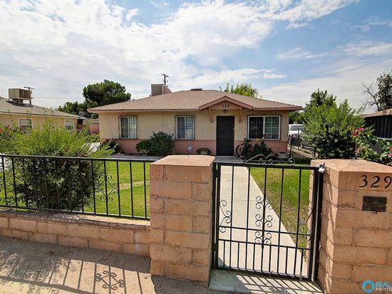 329 Price St, Bakersfield, CA 93307