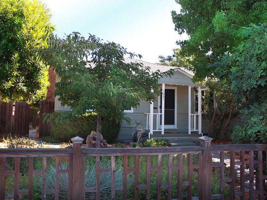 1061 Granada St, Belmont, CA 94002