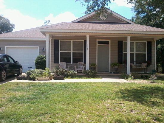 117 E Michaelangelo Rd, Defuniak Springs, FL 32433