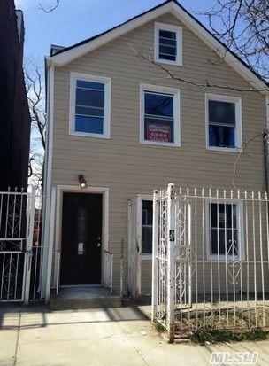 3233 Olinville Ave, Bronx, NY 10467