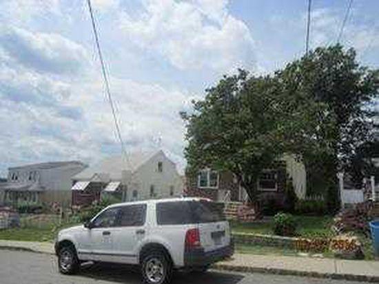 45 Cuozzo St, Belleville, NJ 07109