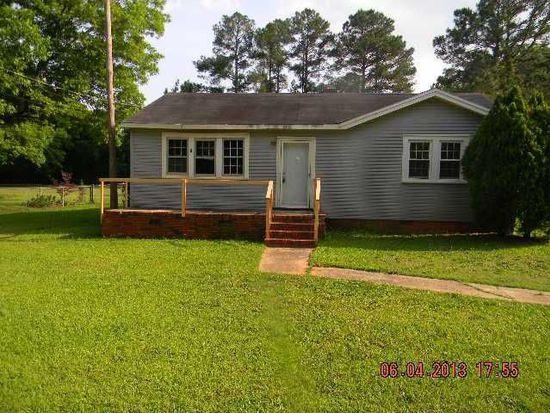 223 Utopia Acres Rd, Greenwood, SC 29646