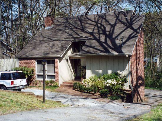 1752 Harper St NW, Atlanta, GA 30318