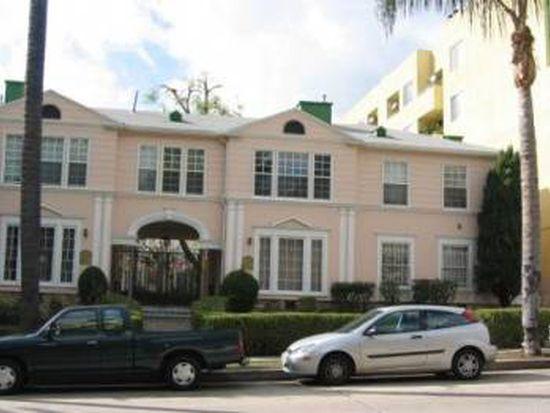 1749 N Sycamore Ave APT 12, Los Angeles, CA 90028