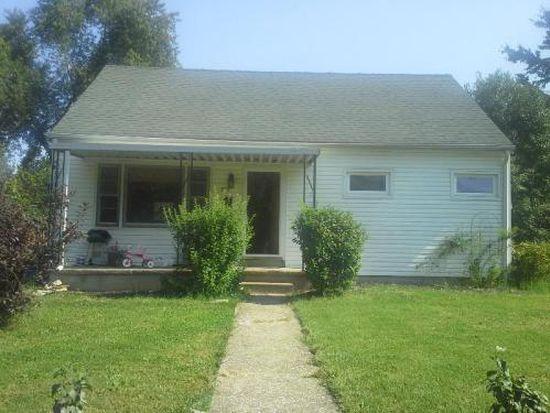 877 Furlong Dr, Lexington, KY 40504