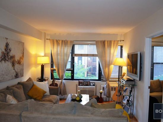 45 W 10th St APT 1B, New York, NY 10011