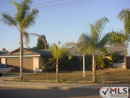 950 Beverly Ave, Imperial Beach, CA 91932