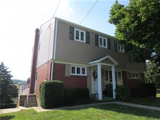 5202 Mcanulty Rd, Pittsburgh, PA 15236