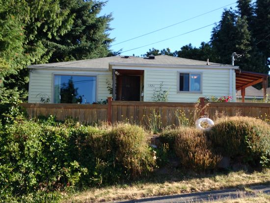 1324 S Ferdinand St, Seattle, WA 98108