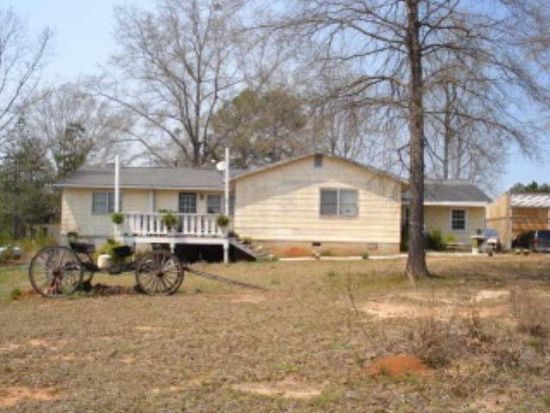 274 Cox Rd NW, Milledgeville, GA 31061