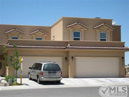 549 Green Village Ct # A, El Paso, TX 79912