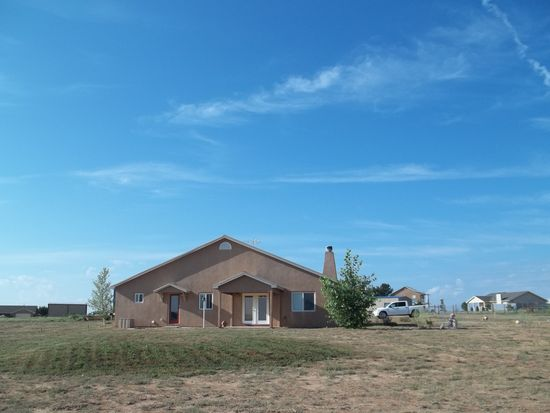 8 Grizzly Rd, Edgewood, NM 87015