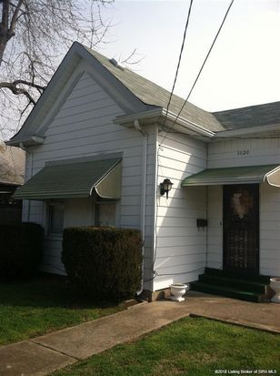 1020 Pearl St, New Albany, IN 47150