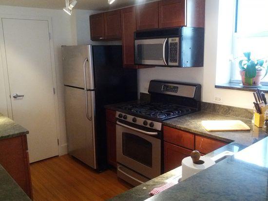 266 W 115th St APT 4A, New York, NY 10026