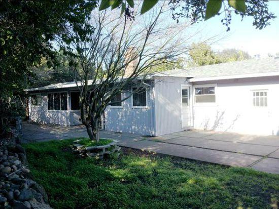 1000 S Winchester Blvd, San Jose, CA 95128