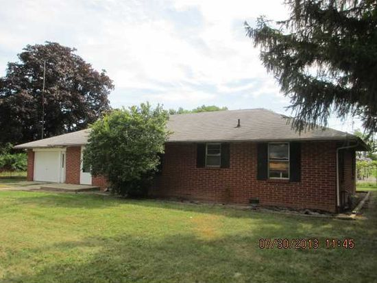 5416 Lewis Dr, Anderson, IN 46013