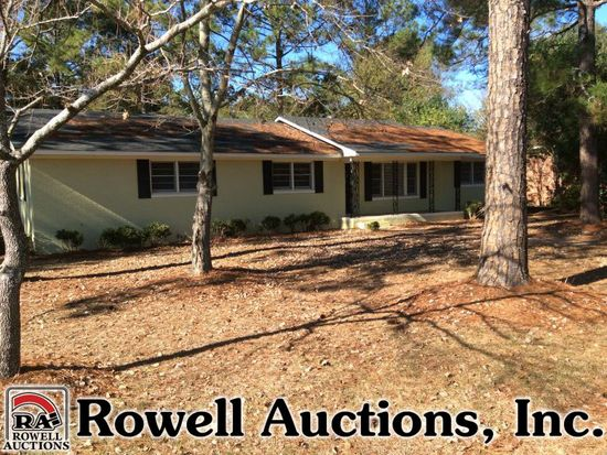 58 Carolyn St, Moultrie, GA 31788