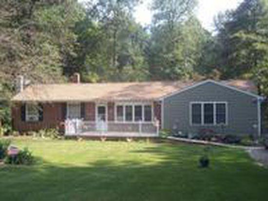 459 Liberty Ln, Kirkwood, PA 17536