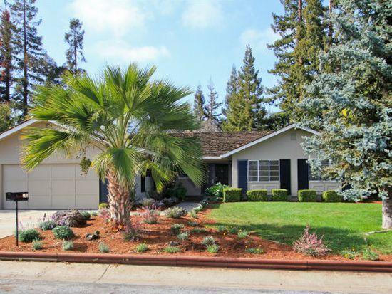 240 Chateau Dr, Los Altos, CA 94022