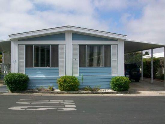 650 S Rancho Santa Fe Rd SPC 12, San Marcos, CA 92078