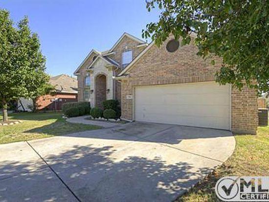 900 Circle View Ln, Denton, TX 76210