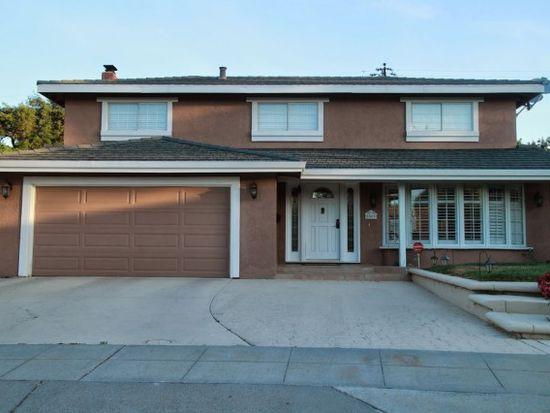 1561 Darlene Ave, San Jose, CA 95125