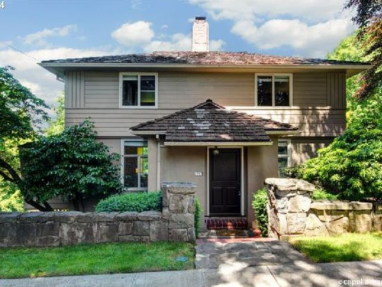 1717 SW Clifton St, Portland, OR 97201