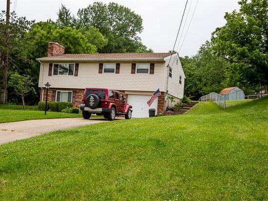 9 Hillside Ave, Wilder, KY 41071