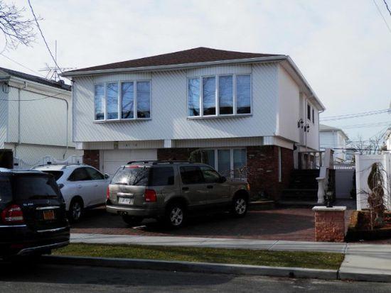 16116 87th St, Howard Beach, NY 11414