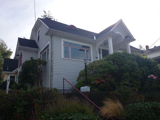 427 N 63rd St, Seattle, WA 98103