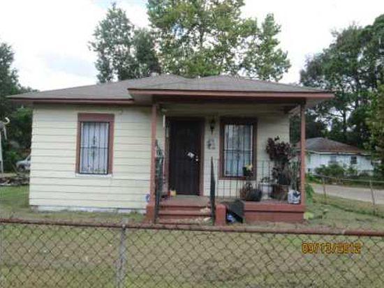547 Ramona St, Prichard, AL 36610